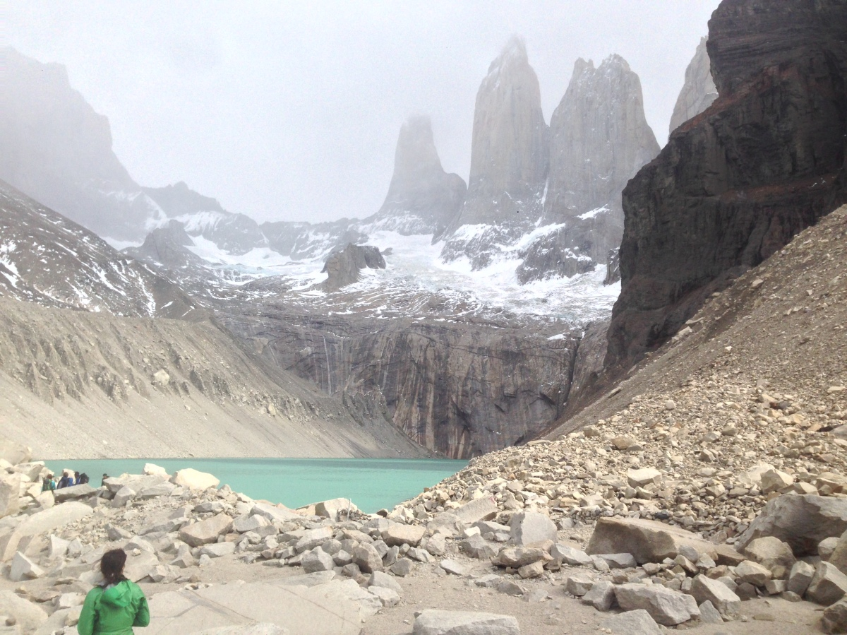 trip report: Torres Del Paine, March 2015