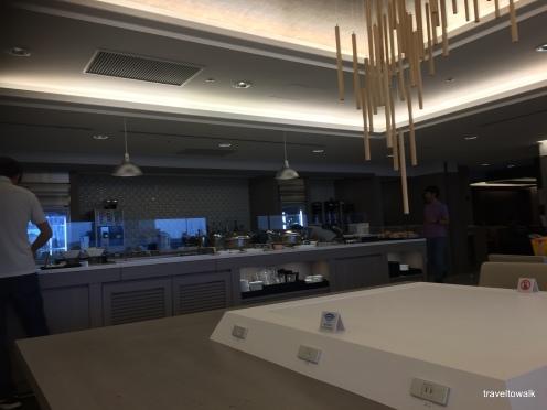 Sakura Lounge in KIX