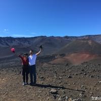trip report: Maui, January 2017