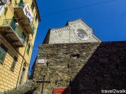 streets of Corniglia