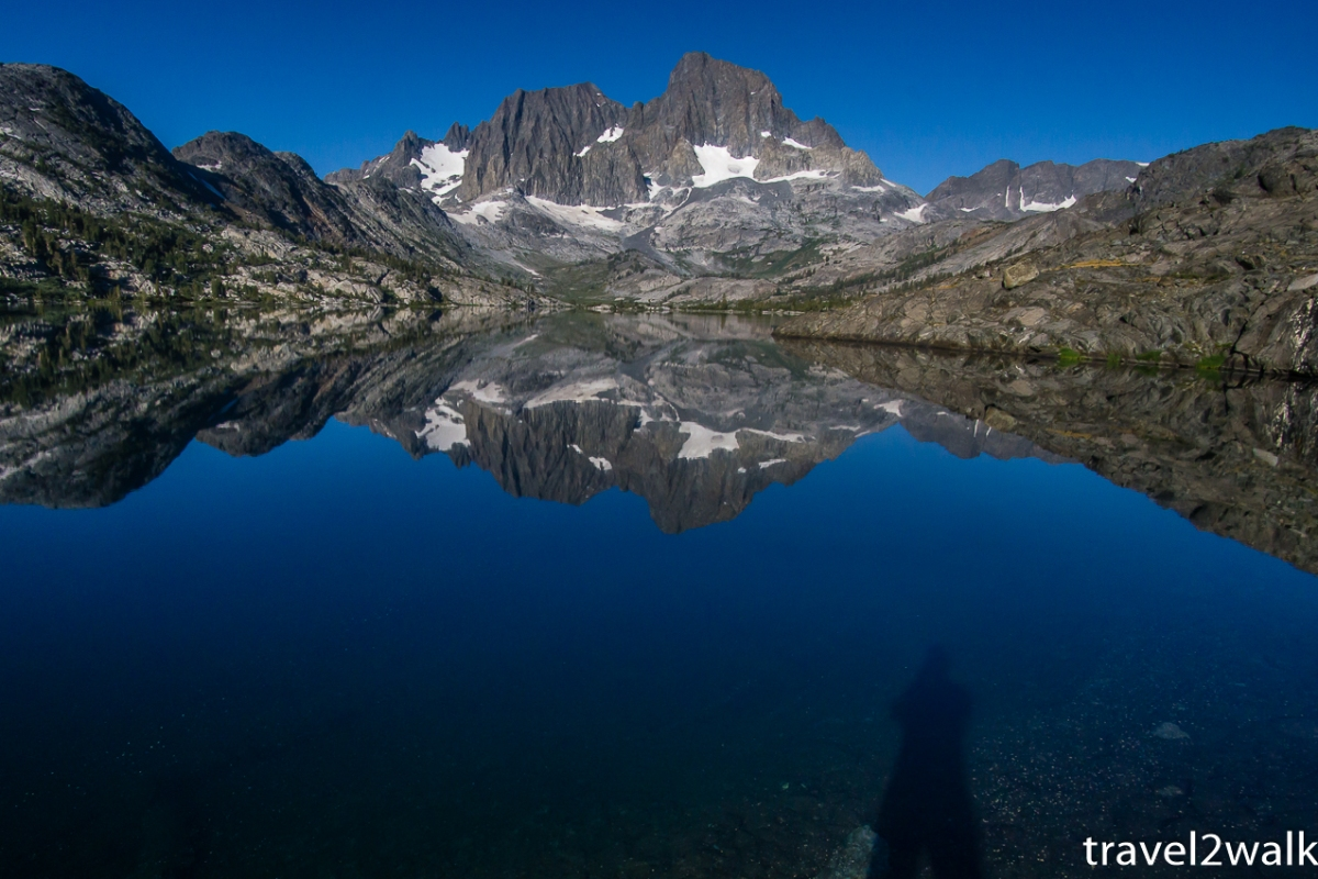trip report: John Muir Trail, July 2018 - part 1, decision & planning
