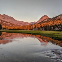 trip report: John Muir Trail, July 2018 - part 5, Muir Trail Ranch to Kearsarge Pass/Onion Valley Trailhead