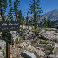 trip report: John Muir Trail, July & August 2018 - part 7, final impressions & budget
