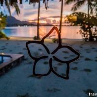 trip video: French Polynesia, March 2019: Bora Bora