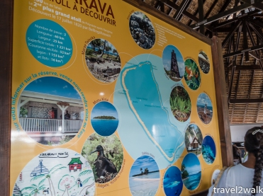 places to see on Fakarava