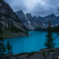 trip report: Canadian Rockies - decision, planning, & getting in, August 2019