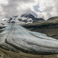 trip video: Mount Robson Provincial Park - Berg Lake & Snowbird Pass, August 2019