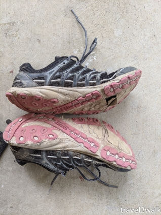 retired after sole failure