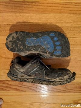 1st pair retired